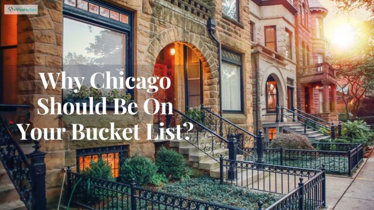 why should you travel chicago