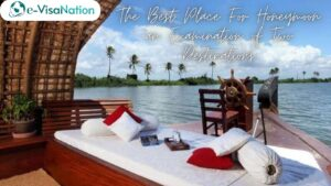 Recently married and looking for a good honeymoon destination? Well, there are several places