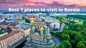 best paces to visit in russia